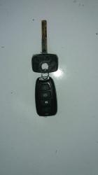 Opel vectra 1995 model anahtar ve kilitleme