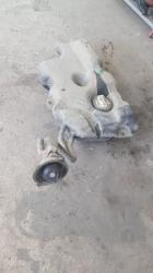 Dacia Sandero şamandırasız yakıt deposu 2007-2018 arası