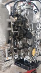 Opel Vectra komple motor 1990-1996 arası