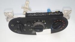 Dacia sandero klima ve kalorifer kontrol paneli