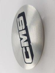 Cms Jant Kapağı yazı logo