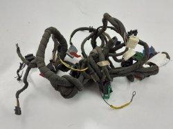 Komple airbag tesisatı & darbe sensörleri