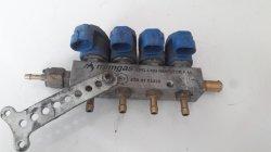 Sıralı sistem LPG enjektör