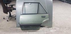 Opel ascona c sol arka kapı