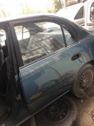 Toyota corolla sol arka kapı efsane kasa