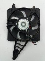 Tofaş kartal radyatör fan motoru