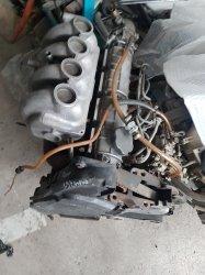 Reno kangoo 1.9 motor