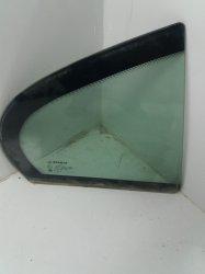Reno fluence sağ arka kelebek cam