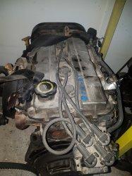 Ford Eskort Çıkma 1.6 Motor