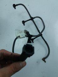 Ford c-max enjektör taksimat borusu