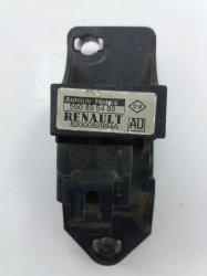 Reno Megane 1 airbag sensörü
