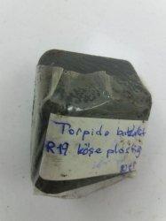 Reno R19 torpido köşe plastiği