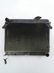 Tofaş kartal radyatör peteği