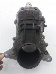 Mercedes 126 yakıt kurbağa (Diasbiratör)