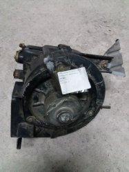 Subaru justy kalorifer kutusu motorlu