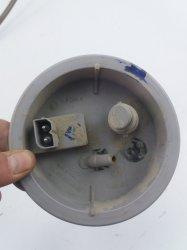 Bmw 3.16 E36 tek kapı benzin şamandırası