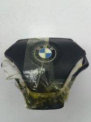 Bmw 3.16 E36 tek kapı direksiyon airbag patlak