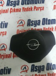 Opel Astra H AİRBAG