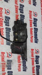 Fluence Yakıt Rampası Kapağı