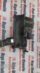 Clio 2 Kango 1.5 DCİ K9K Hava Filitre Kutusu