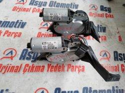 Astra G Arka Cam Sileceği Motoru Için
