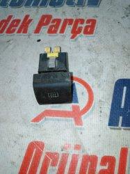 Vectra B Arka ekran ısıtıcı düğmesı
