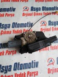 BMWÖN KAPI KİLİDİ+CAM MOTORU (E65 - 66) (2000-2008)