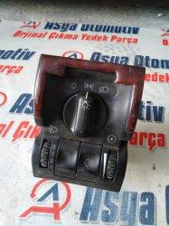 Vectra B 2000 Işık anahtarı