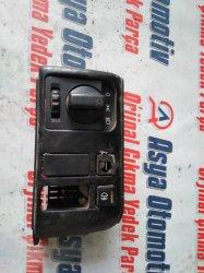 Opel Vectra A ışık anahtarı
