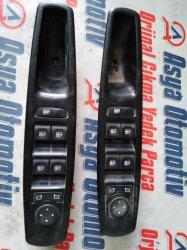 Megane 3 (2009-2016) Elektrikli cam kontrol ünitesi