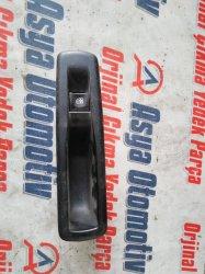 Fluence megane 3 cam Düğmesi Arka Kapı İç Tutamağı