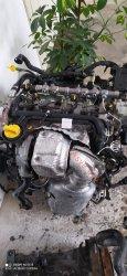 Fiat 1.3 Multijet euro 5 motor