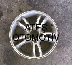 ACTYON -KORONDO TEMİZ JANT