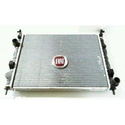 Fiat Albea 1.3 radyatör