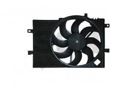 Albea fan motoru komple