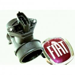 Fiat Fiorino hava akışmetre