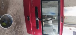 Fiat Doblo arka bagaj kapısı hatasız boyasız ful