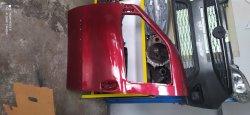 Fiat Doblo 4 Sol ön kapı