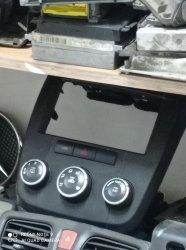 Cerato 2010 klima kontrol paneli