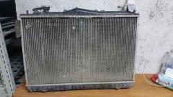 Sonata Su Radyatörü Peteği Orjinal Çıkma