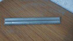 2106800535 W210 Marşpier kaplama plastiği