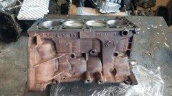 Megane2 1.6 16 Valf Yarım Motor Sıfır orjinal yapıldı