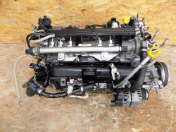 Fiat Albea 1.3 Multijet Sandık Motor