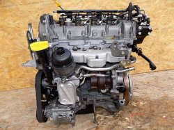 Albea 1.3 Multijet Motor Komple