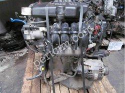 Fiat Albea 1.4 Sandık Motor