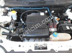 Fiat Albea 1.4 Sıfır Motor