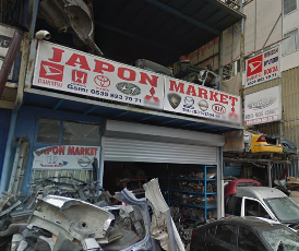 YS Japon Market