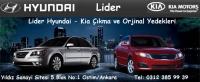 Lider Hyundai